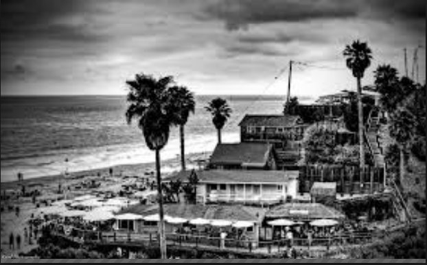 Crystal Cove 1940's