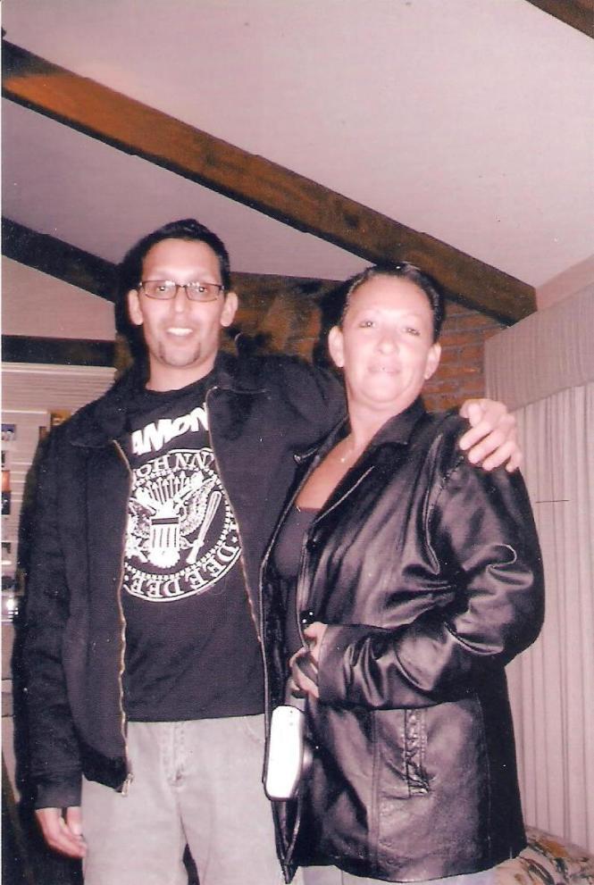Rudy & Kris 2006-001