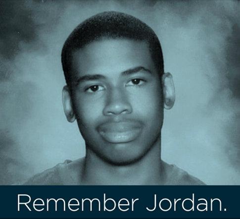 Jordan Davis Remember