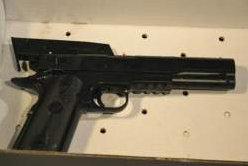 Tamir Gun