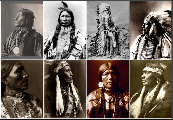 Any thoughts on explaining the Massacre at Wounded Knee?