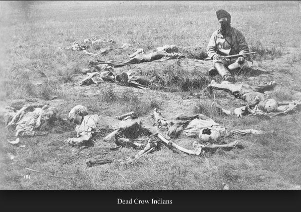 Dead Crow Indians