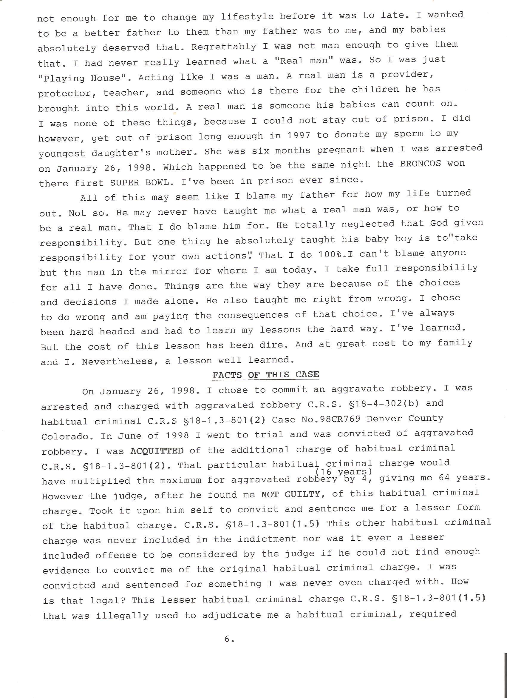 Jistice For Harold in Colorado page 6 001