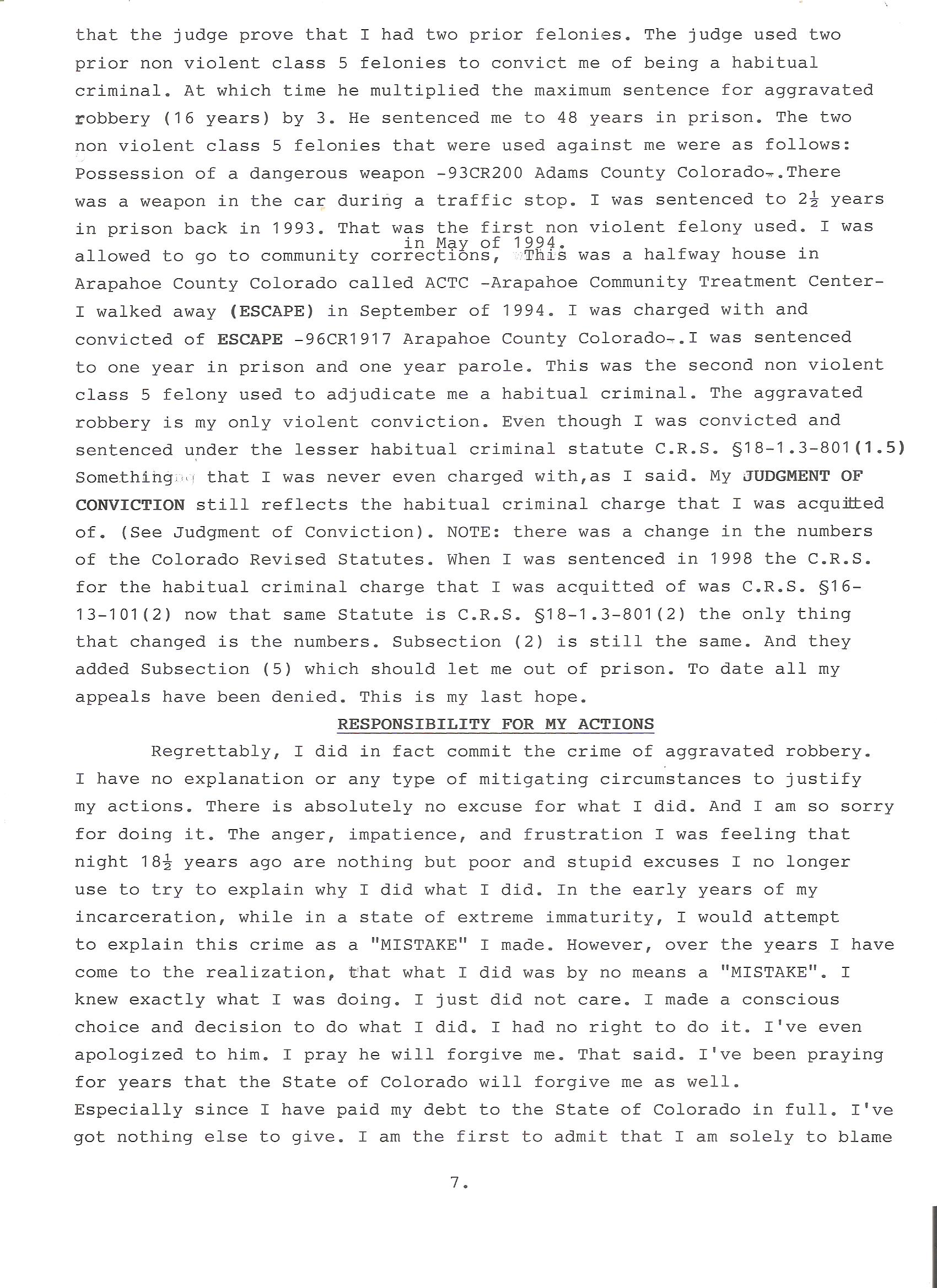 Jistice For Harold in Colorado page 7 001
